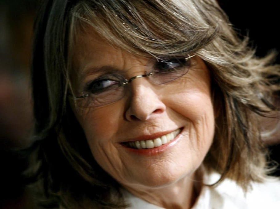 Diane Keaton - Picture Actress
