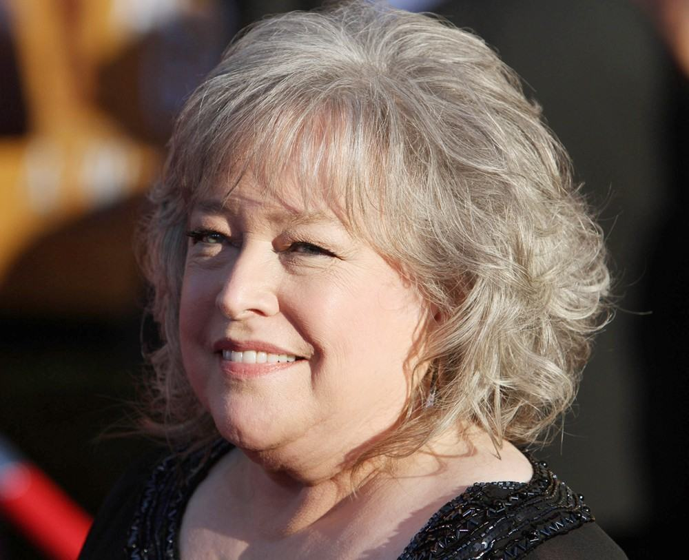 Kathy Bates underwent a bilateral mastectomy in September.