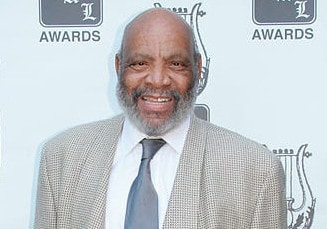 Fresh Prince of Bel-Air Actor James Avery Has Died