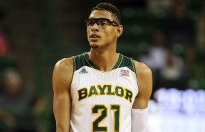 NCAA Basketball: Charleston Southern at Baylor