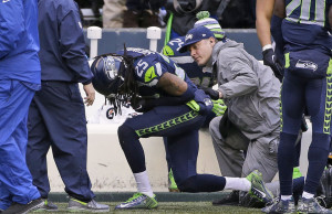 richard sherman arm injury
