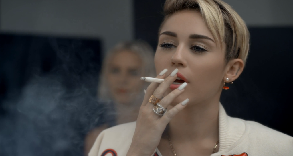 Miley Cyrus Can Stop Smoking Cigarettes And So Can You Celebrity Diagnosis