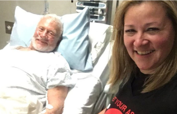Buzz Aldrin High Altitude Illness